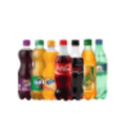 Refrigerante 600ml