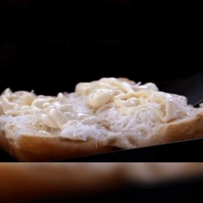Hot Dog de Côco