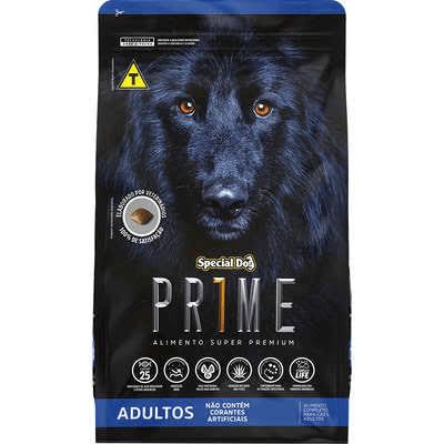 Prime super Premium 1kg Adulto