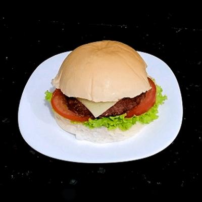2- Hambúrguer
