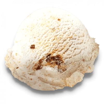 sorvete Amor em Pedaços