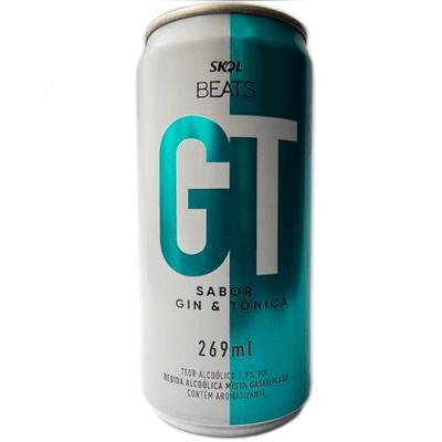 Skol Beats GT 269ml
