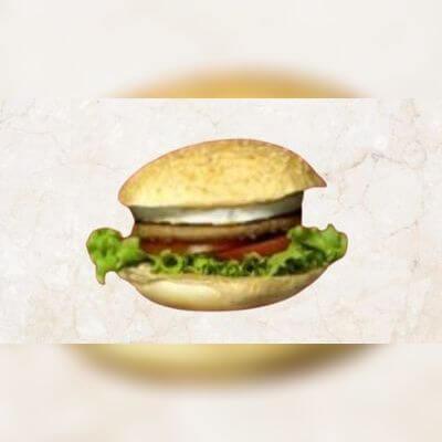 Teseu Burger