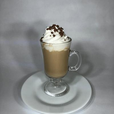 Cappuccino com Chantilly