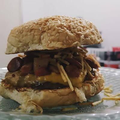 X-Burger Bacon