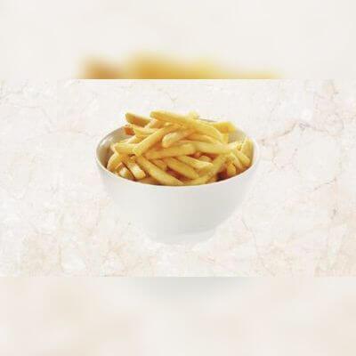 Batata Frita do Olimpo