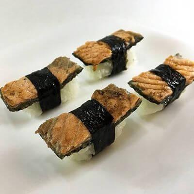 Sushi Skin