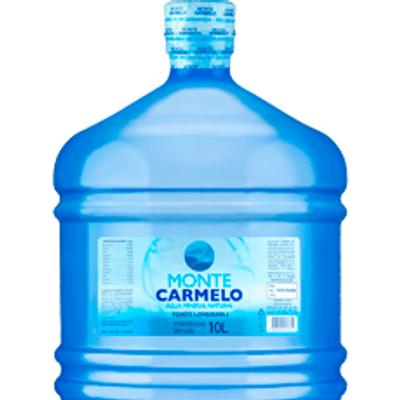 Galão de Água 10 litros