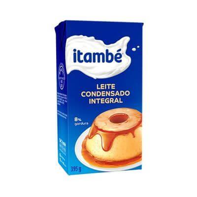 Leite Condensado - Itambé 395g