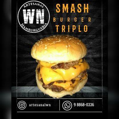 Smash Triplo