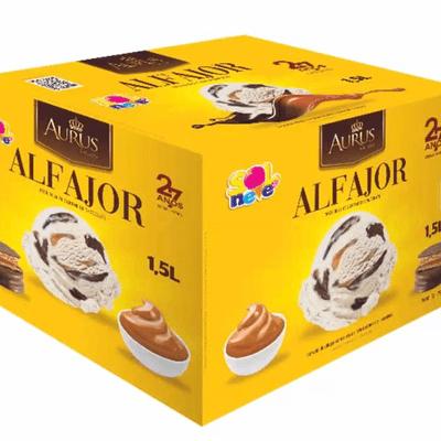 Alfajor - 1,5L