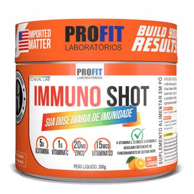 IMMUNO SHOT