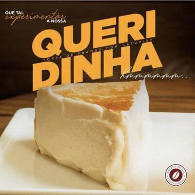 Torta de Frango (Fatia)