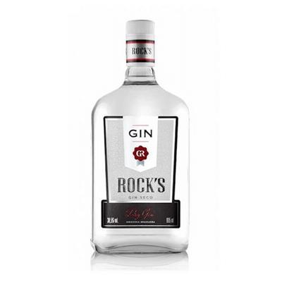 Gin Rocks tradicional