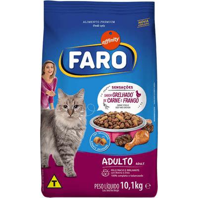 Faro Gato Adulto 1 KG