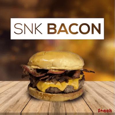 Snk Bacon