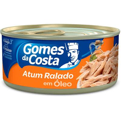 Atum Gomes da Costa - 170g