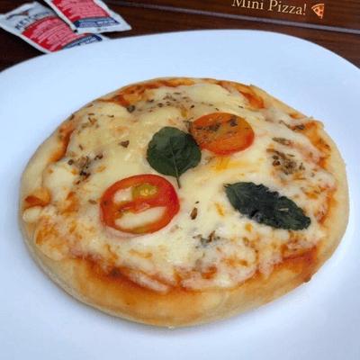 Mini pizza marguerita