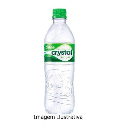 Água Mineral C/Gás