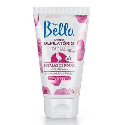 Depil Bella Creme Depilatório Corporal - 40g
