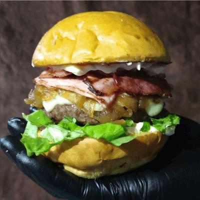 Bacon Avantajado