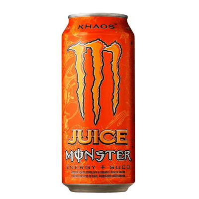 Monster Juice Khaos