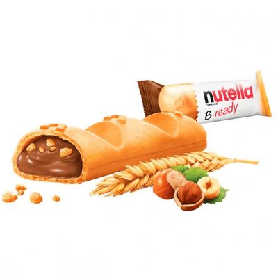 Nutella B-ready 22g
