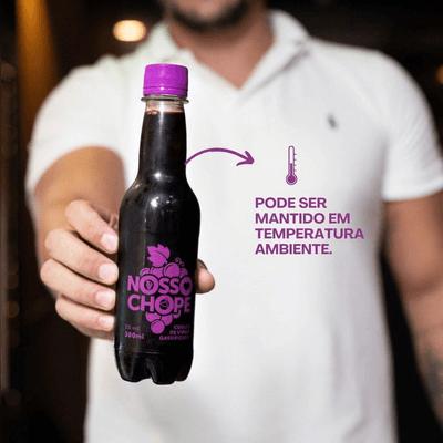 NOSSO CHOPE DE VINHO 300ML