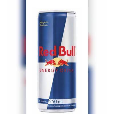 Bebidas: Red Bull Tradicional