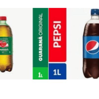 Refrigerante - 1L