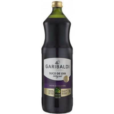 Suco de Uva Integral Garibaldi - 1L