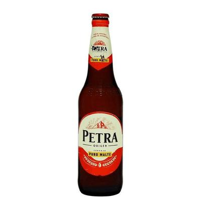 CERVEJA LONG NECK PETRA PURO MALTE 355ML