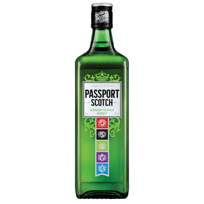 Whisky Passport 1L