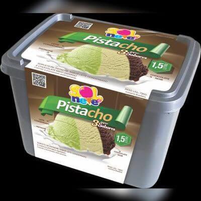 Pistacho - 1,5L