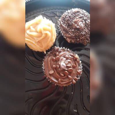 Cupcake | Unidade