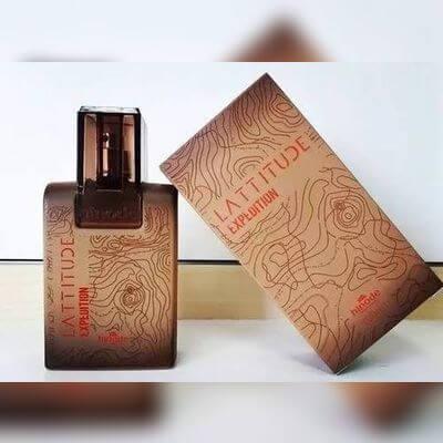 Perfume Lattitude Expedition masc.