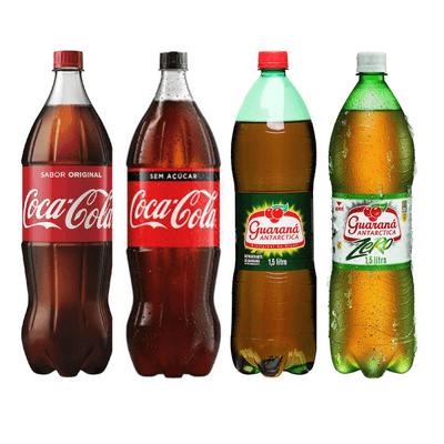 Refrigerante - 1,5L