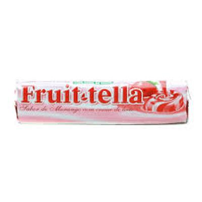 Fruit-Tella Morango 41g