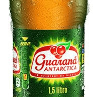 Refrigerante 2L