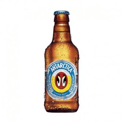 Cerveja Antartica (cracudinha) 300ml.