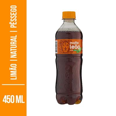 Matte Leão - 550ml