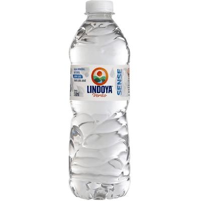 Água Lindoya 510ml