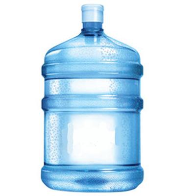Galão de Água Completo Alea com Vasilhame- 20L