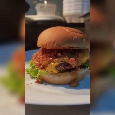 Sooth Burger