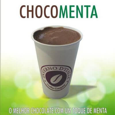 Chocomenta