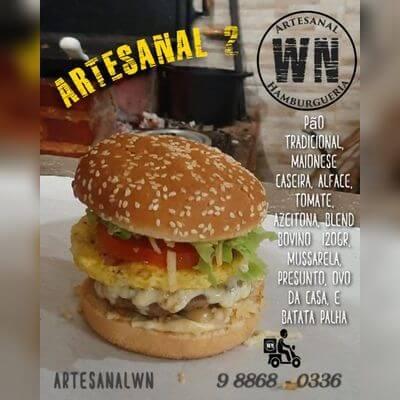 Artesanal 2
