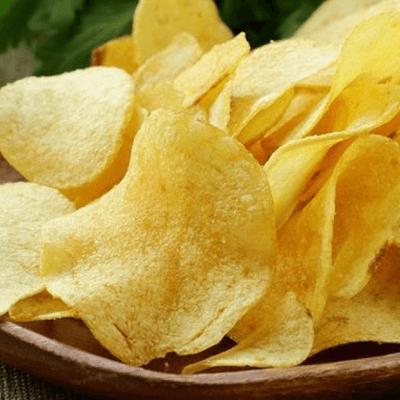 Batata - Chips Artesanal