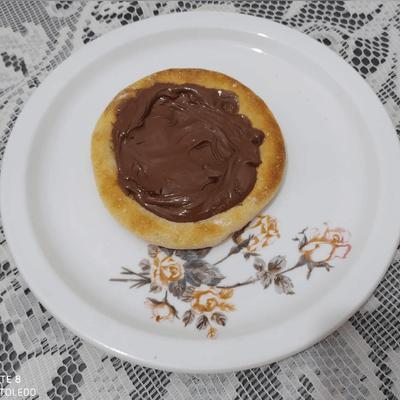 6 - Nutella
