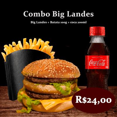 COMBOS: COMBO Big Landes