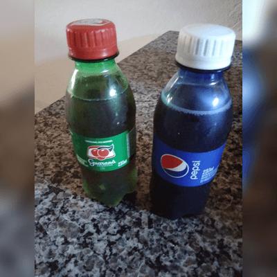 Pepsi - Mini